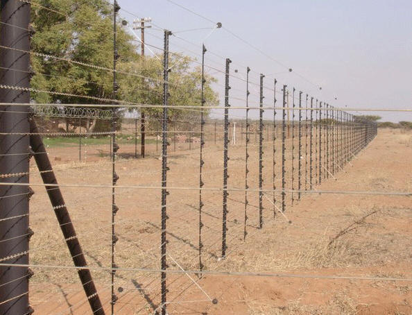 Security Electric Fencing Photo Gallery Africa Power Fencing