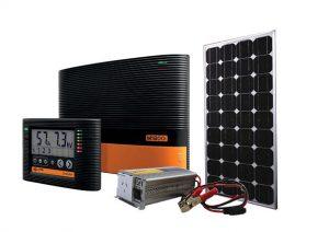M1800I Fence Energizer System